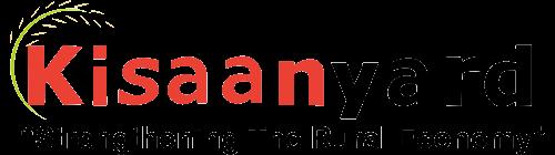 Kisaanyard Logo